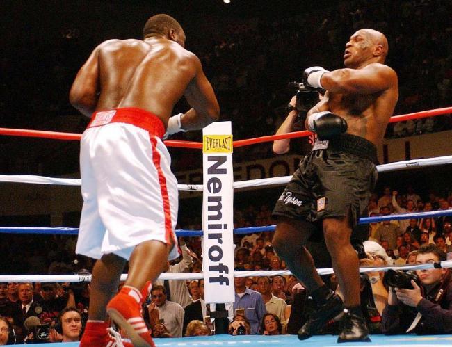 reasons to ban boxing