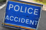 SERIOUS COLLISION: Police appeal following crash near Durham