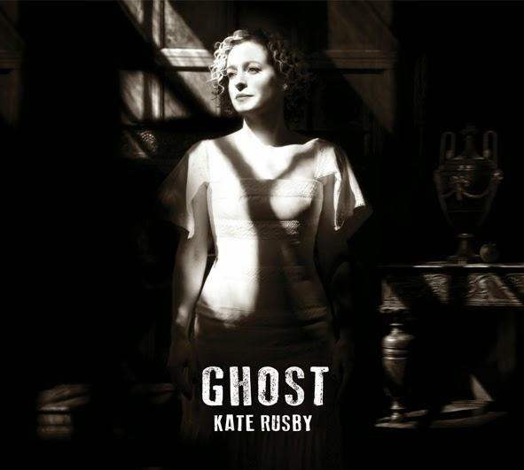 Album Review: Kate Rusby - Ghost