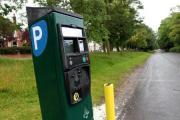 PARKING CHANGES: Traders boosted by promised parking charge changes