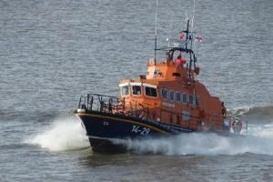 Lifeboat crews to hold commemorative service for a historic capsize tragedy ahead of new boat house build
