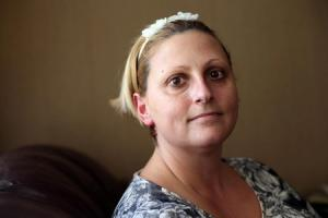 Newton Aycliffe cancer survivor says NHS is in crisis following hospital admission fiasco