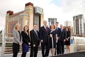 Law firm strengthens property team