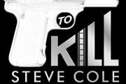 Book Review: Young Bond, Shoot To Kill by Steve Cole