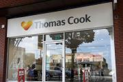 SURPRISE DEPARTURE: Thomas Cook chief executive Harriet Green announced her surprise departure after two years in which she has overhauled the once-troubled company