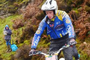 Strong turnout for Eric Ridley Trophy Trial