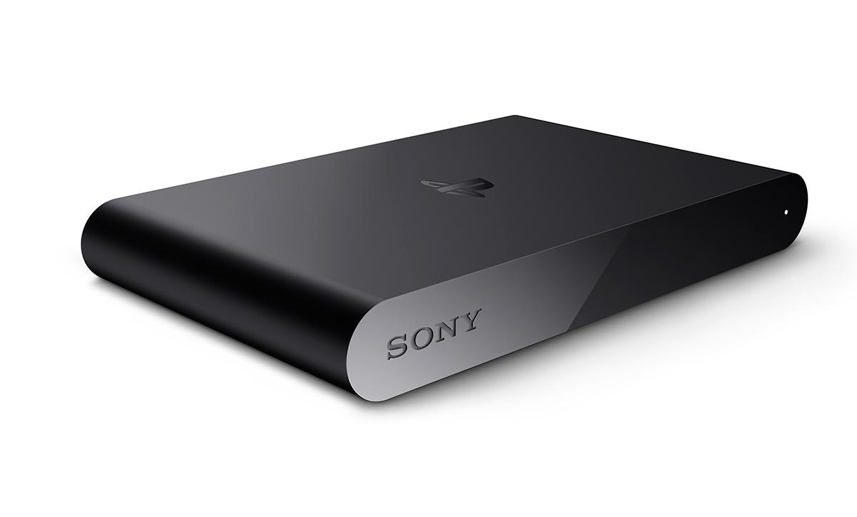 PlayStation TV allows gamers to stream their PS4 to other rooms