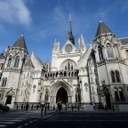 The Northern Echo: The case was heard in the Family Division of the High Court