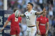 BACKED TO RETURN: Danny Care