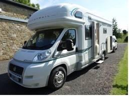 Excellent Caravan Hire And Tree Surgery  Motor Homes And Caravans In Darlington