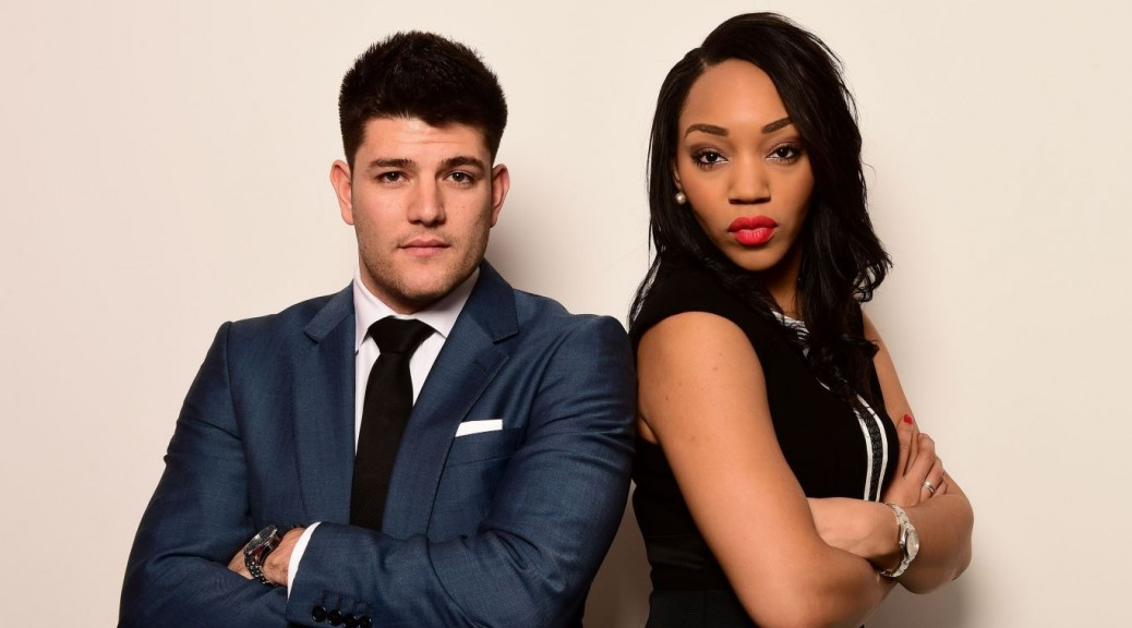 The apprentice contestants dating websites