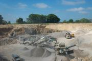 QUARRY PLANS: Residents' views are being sought on plans to extend the working life of a quarry