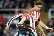 Wear-Tyne derby selected for live TV broadcast