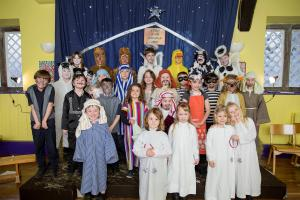 Having a school nativity? Get it featured in The Northern Echo