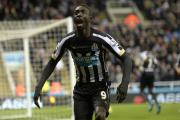 OUT OF AFRICA: Papiss Cisse could be available for Newcastle's weekend game with Hull after Senegal lost at the Africa Cup of Nations this evening