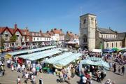 FOOD EVENT: Malton's Monthly Food Market has been a major success.