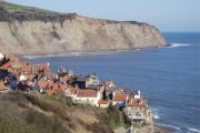 FUNDING: Robin Hood's Bay is one of the villages that will benefit from the new funding.