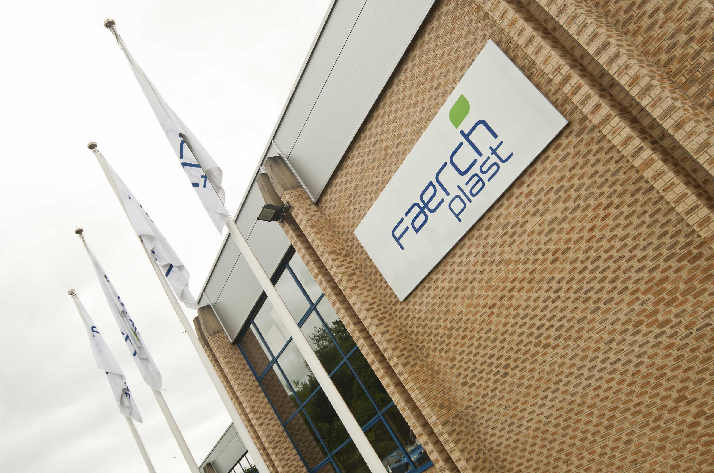 Packaging Firm Reiterates Jobs Vow The Northern Echo