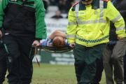 Woods facing lengthy spell on the sidelines
