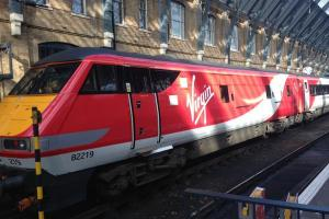 BALLOT: Have you travelled on the new Virgin East Coast mainline? Let us know your experiences