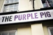 RESTAURANT: The Purple Pig on Yarm High Street