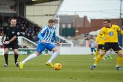 Everybody's  on the run: Bird seeking a Dagenham repeat outcome