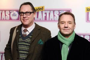 North-East comedy pair Reeves and Mortimer confirm tour