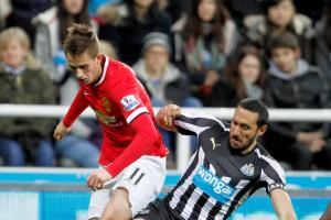 Match Analysis: Newcastle United 0 Manchester United 1