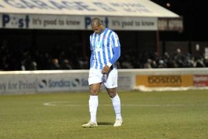 We needs leaders, says frustrated Hartlepool boss Moore