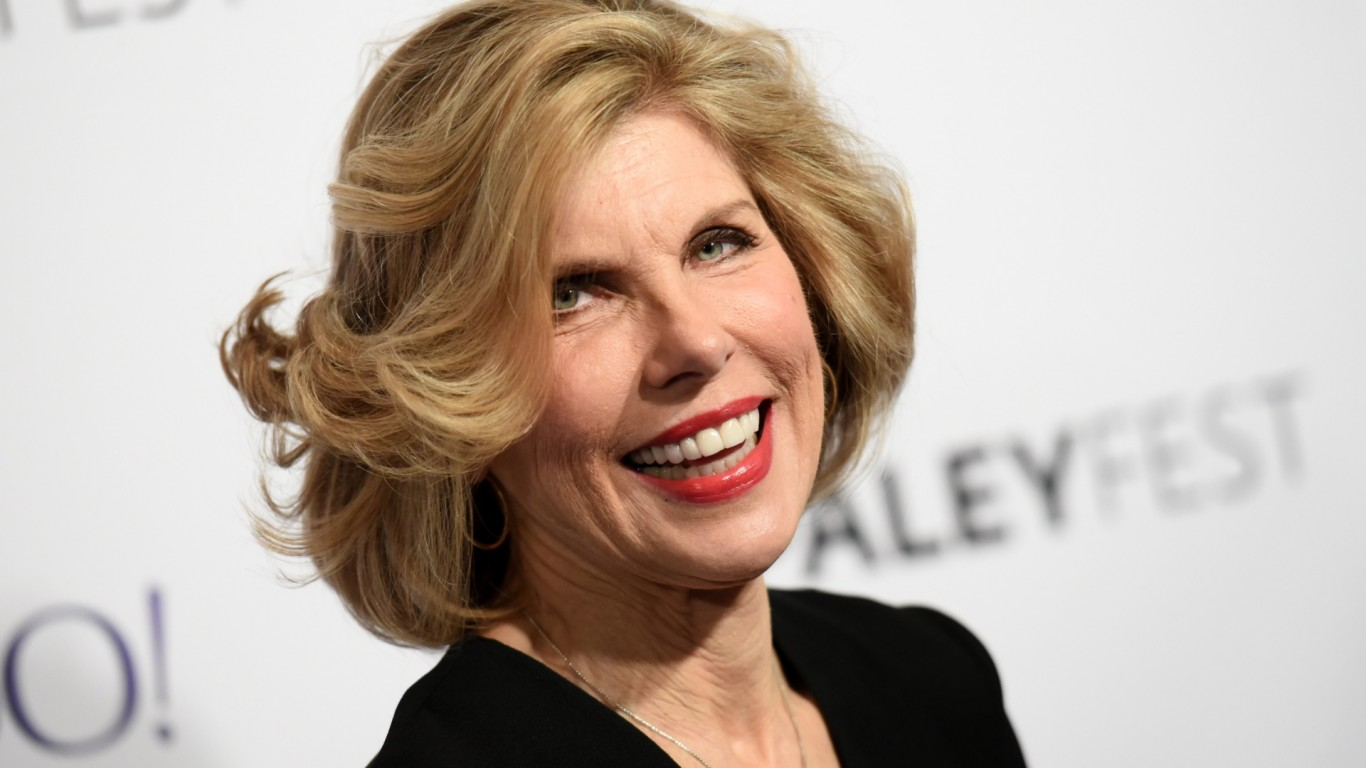Diane Lockhart Wallpaper Inspiring Women is Better Than