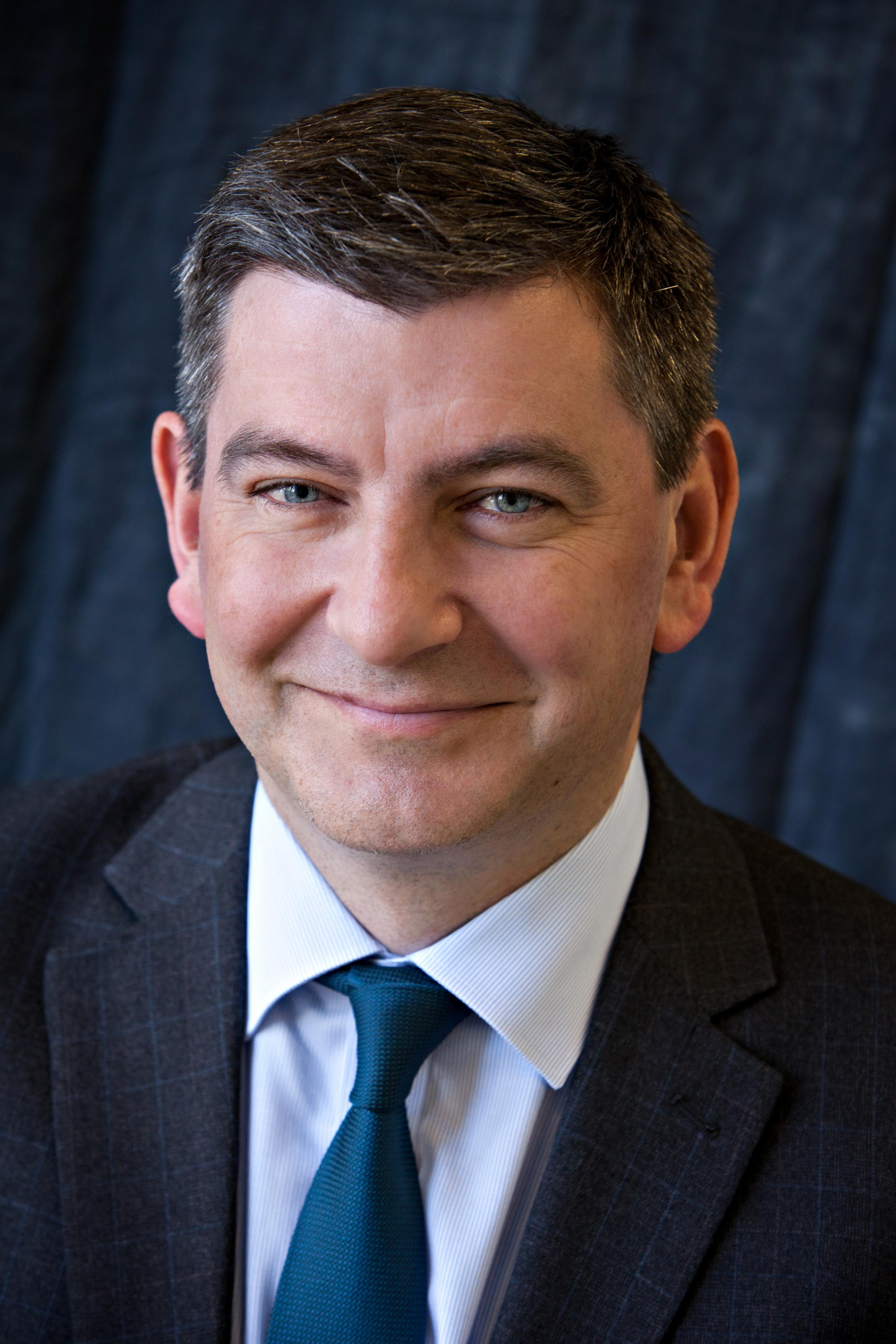 CRITICISM: Anthony McCarthy, a lawyer and director of Teesside law firm Macks - 3594963