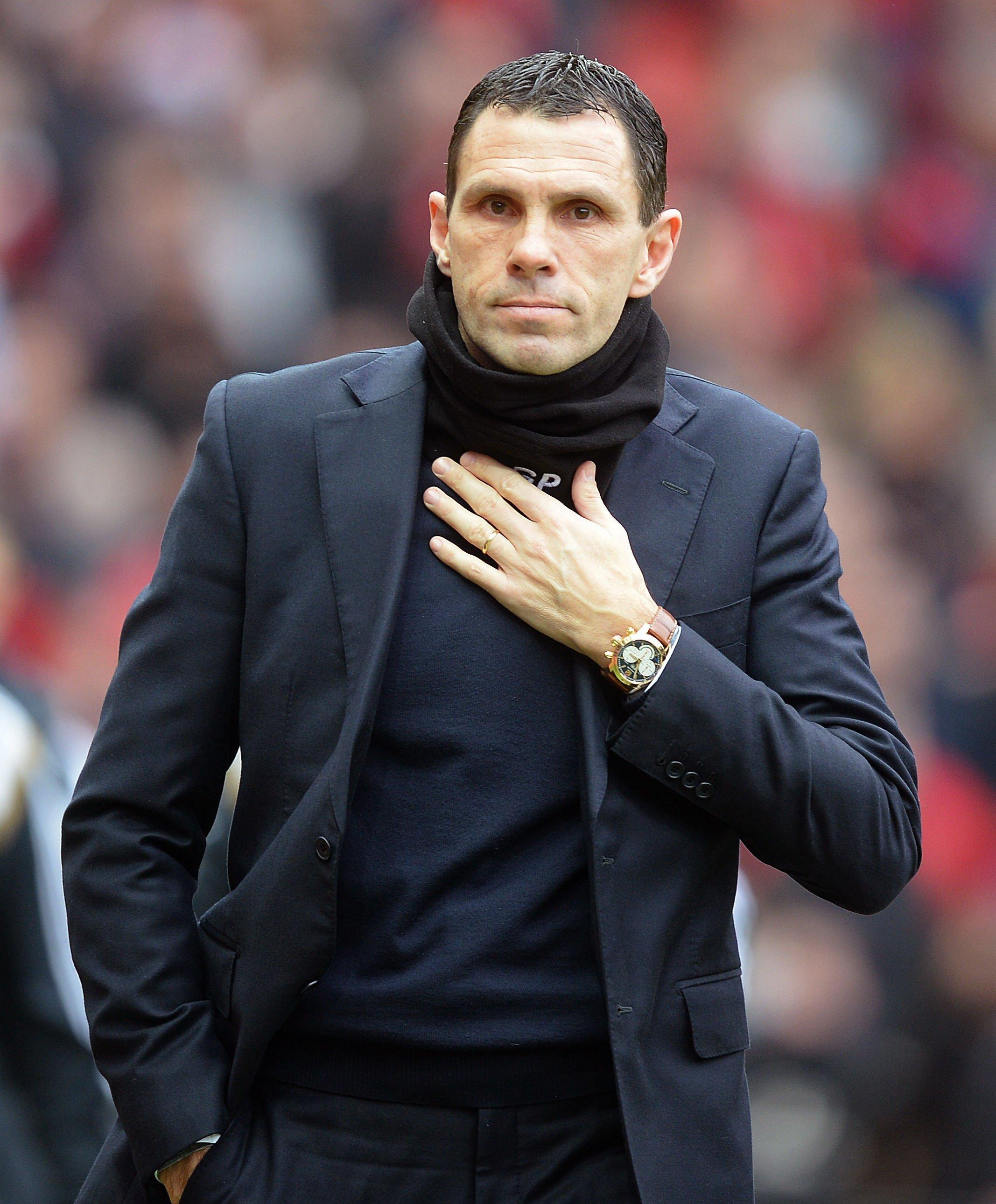 Poyet appointed sunderland manager betting free graphic trends analysis for binary options
