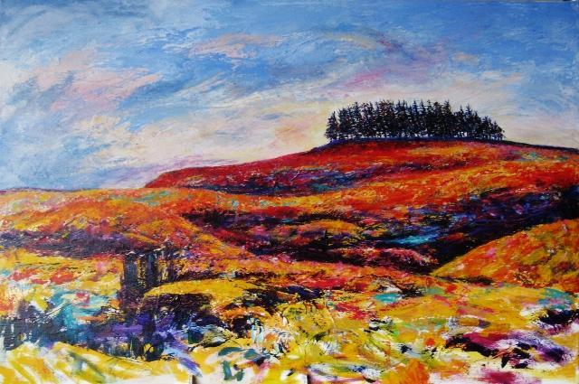 Kirkcarrion by Ann Whitfield