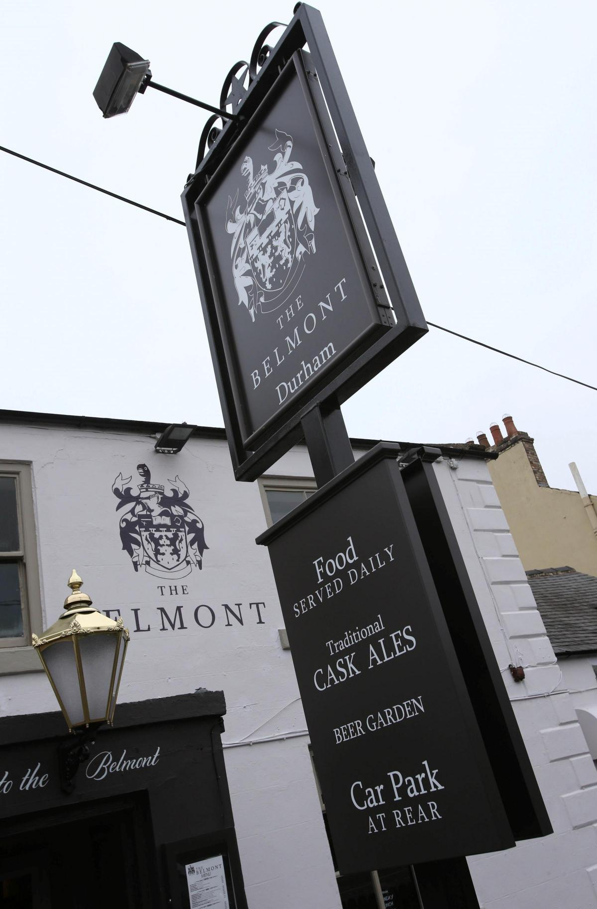 Eating Out The Belmont Durham City The Northern Echo