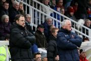 Pools boss Ronnie Moore