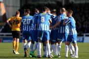 Tickets on sale for Pools final day of the season trip to Carlisle