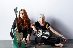 Larkin Poe at Caedmon Hall, Gateshead