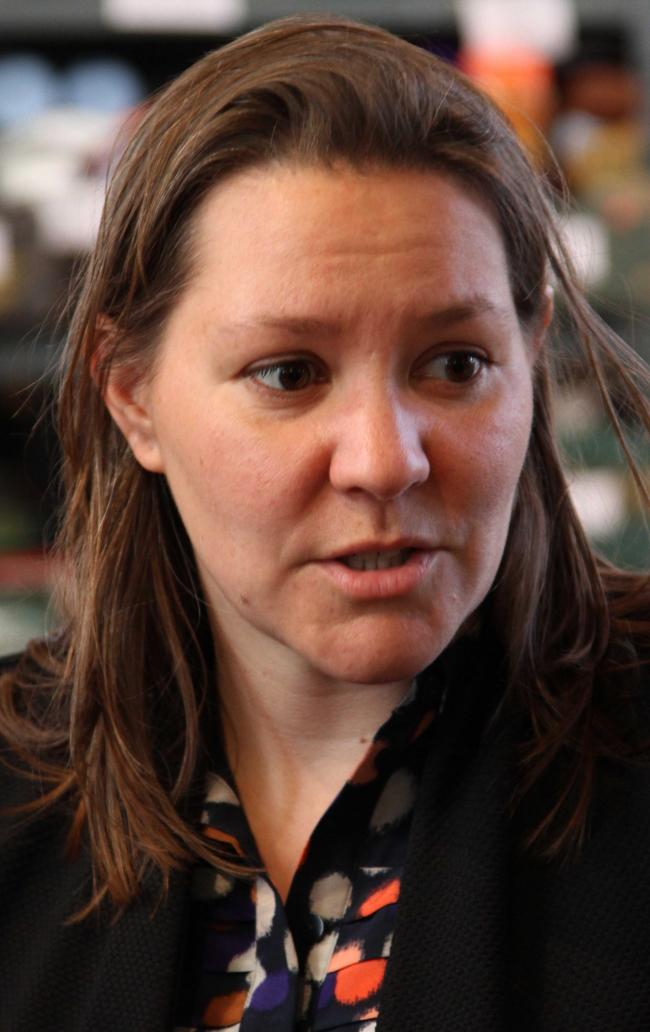 ARREARS: Redcar MP Anna Turley refuses to investigate allegations of cover-up