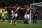 MATCH REPORT: Norwich City 0 Middlesbrough 1