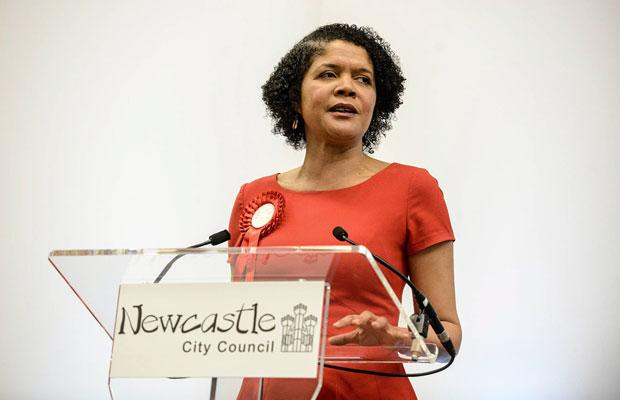 The Northern Echo: Chi Onwurah
