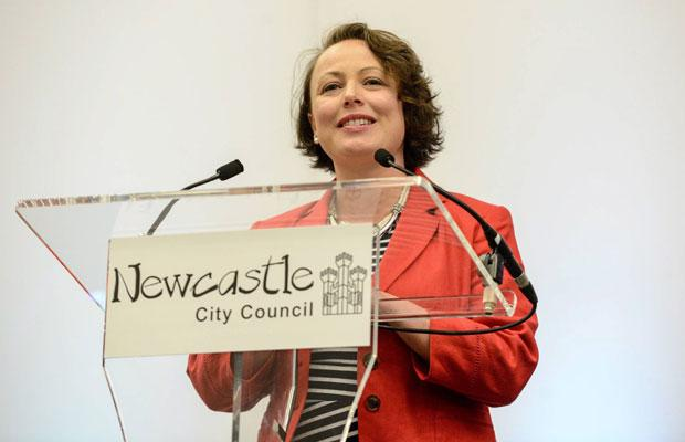 The Northern Echo: Catherine McKinnell