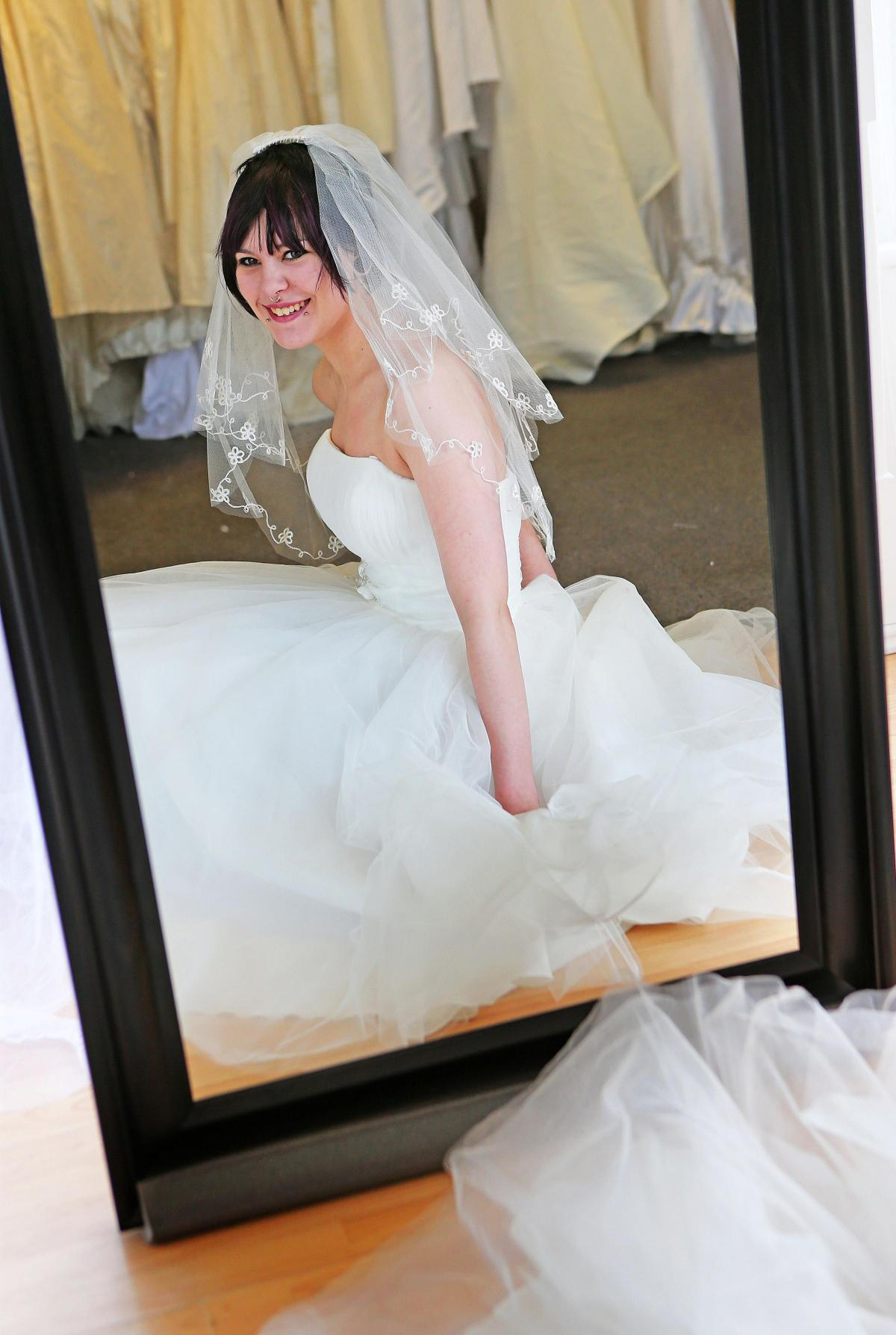 Darlington charity shop opens bridal boutique | The Northern Echo