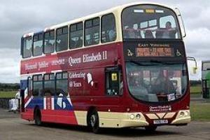 Cheating husband leaves mistress sex tape on North Yorkshire bus