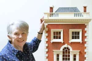 World-renowned dolls house display comes to Newby Hall
