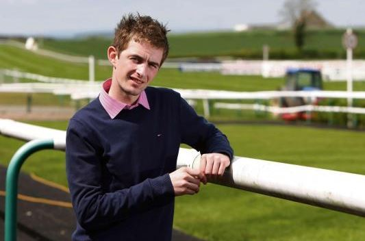 Image result for brian toomey jockey
