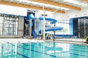 Dates announced for opening of new swimming pools and leisure centre