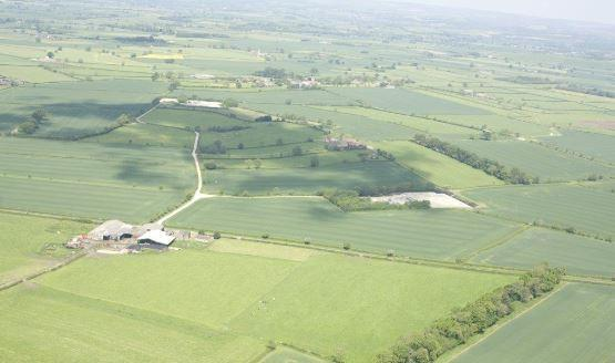 GAS PROPOSALS: The site near Kirby Misperton where Third Energy plans to frack