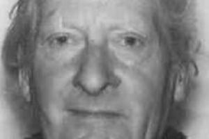 Missing elderly man found dead