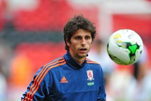 Fabbrini: 'Boro's promotion credentials were the reason I joined'