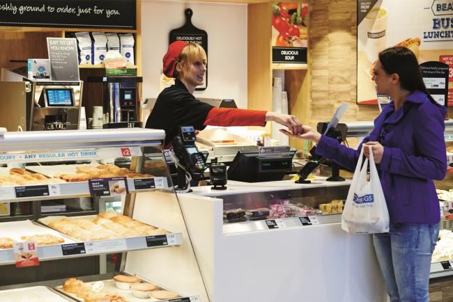 Updated 350 Jobs At Risk As Baker Greggs Launches 100m Improvement